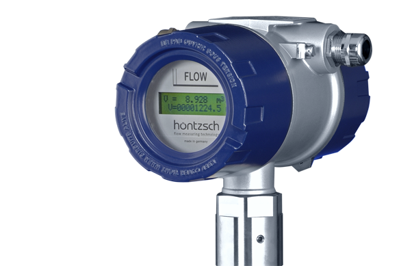Thermal Flow Sensor TA Di Ex-d / ATEX - 